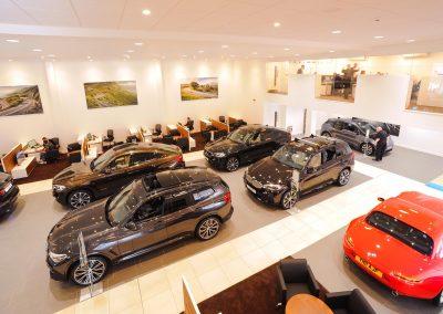 BMW, Maidstone