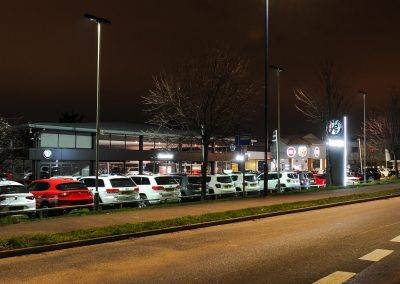 Multi Brand Showroom, Dartford