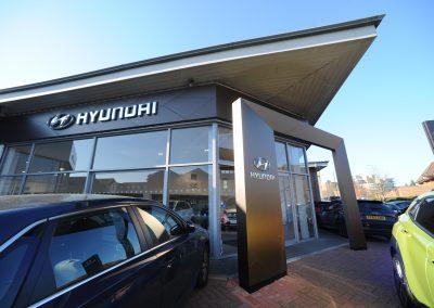 HYUNDAI – WATFORD