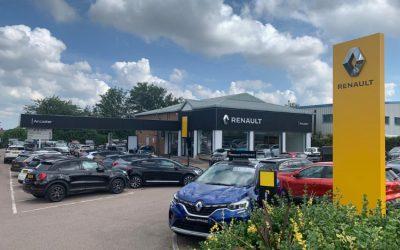 Renault – Dartford
